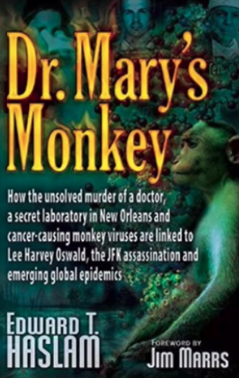 Dr.Mary's Monkey