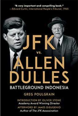 JFK vs Allen Dulles