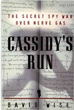 Cassidy's Run